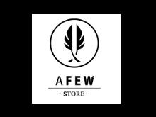 Afew Store Gutschein