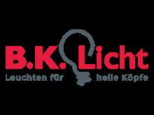 B.K.Licht Gutschein