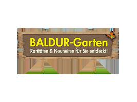 BALDUR-Garten Gutscheine