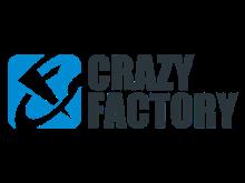 Gutschein Crazy Factory