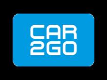 Gutschein Car2Go