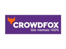 Crowdfox Gutschein