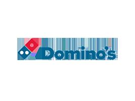 Dominos Gutscheine