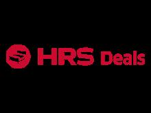 hrs deals Gutschein