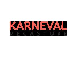 Karneval Megastore Rabattcodes