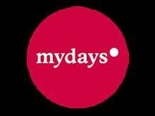 mydays Logo