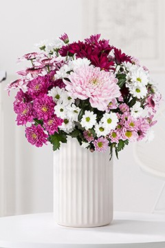 Alles Liebe zum Muttertag Blumen
