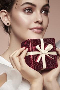 DOUGLAS Weihnachtsgeschenk