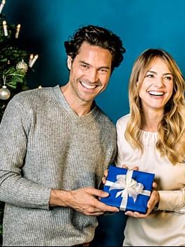 Jochen Schweizer Weihnachtsgeschenk