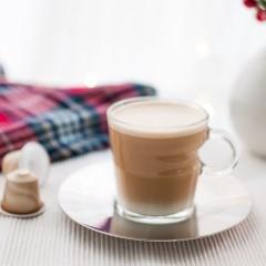 Nespresso Weihnachtsgeschenk