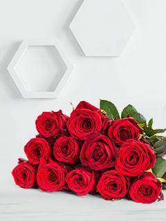 Valentins Geschenke