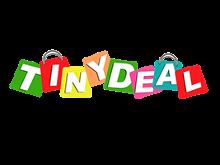 TinyDeal Gutschein