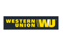 Western Union Aktionscode