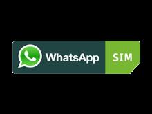 WhatsApp SIM Gutscheincode